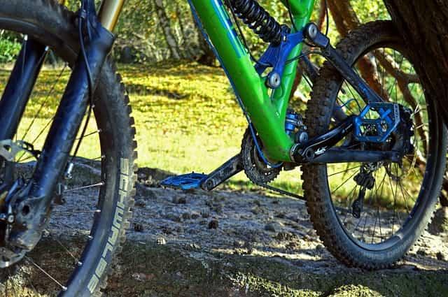 bike-crank bike