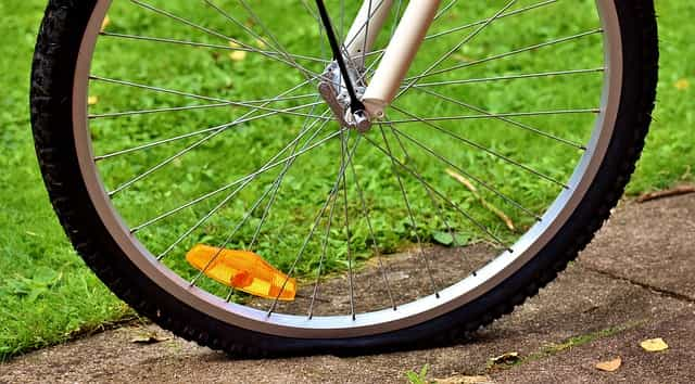 bicycle tires puncture